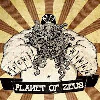 PLANET ZEUS - Macho Libre