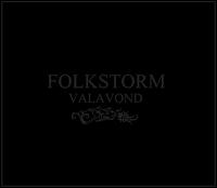 FOLKSTORM - Valavond