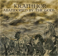 KRANTHOR - Abandoned By The Gods