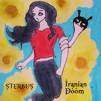STERBUS - Iranian Doom