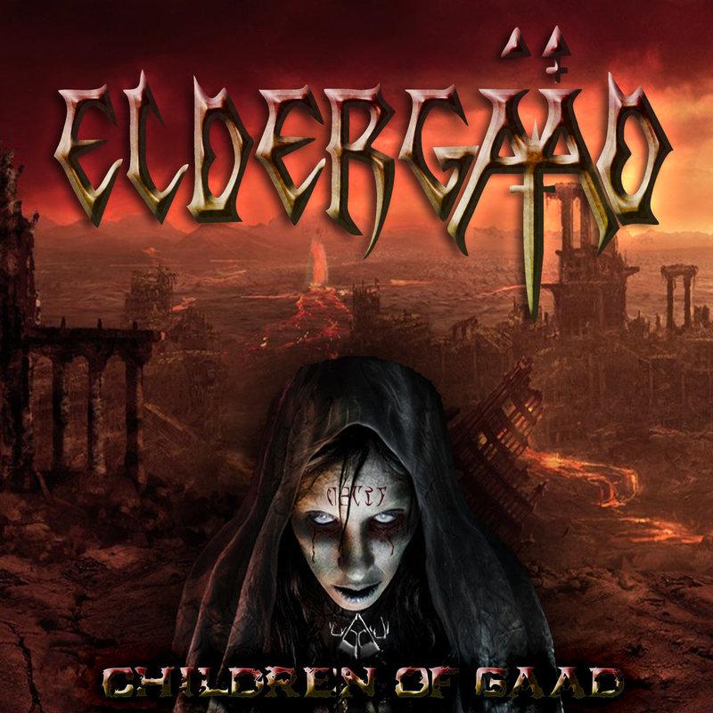 ELDERGAAD - Children Of Gaad
