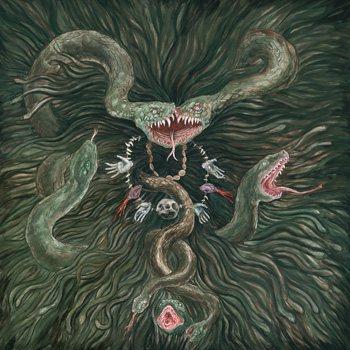 FORGOTTEN HORROR - The Serpent Creation