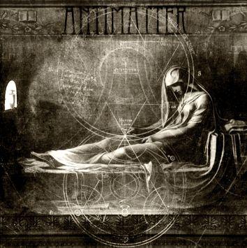MORD'A'STIGMATA - Antimatter