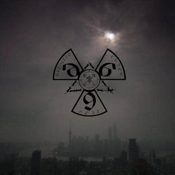 PROGETTO: CHAOSGOAT 666 / PCG666 - Split