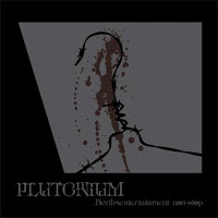PLUTONIUM - Devilmentertainment Non-Stop