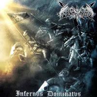 CROWN OV HORNS - Infernvus Dominatvs