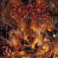 PROFANATION - Contorted Bodies In Pain