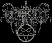 RESURRECTING JUDAS - Vast Realm Of Chaos Incarnate