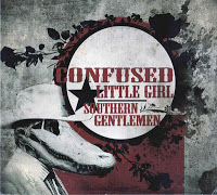 CONFUSED LITTLE GIRL - Southern Gentlemen