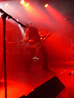 EVILE + Portrait + Dr. Living Dead + Contorsion (21/01/2012 @ Kiff, Aarau)