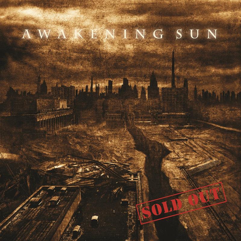 AWAKENING SUN - Sold Out