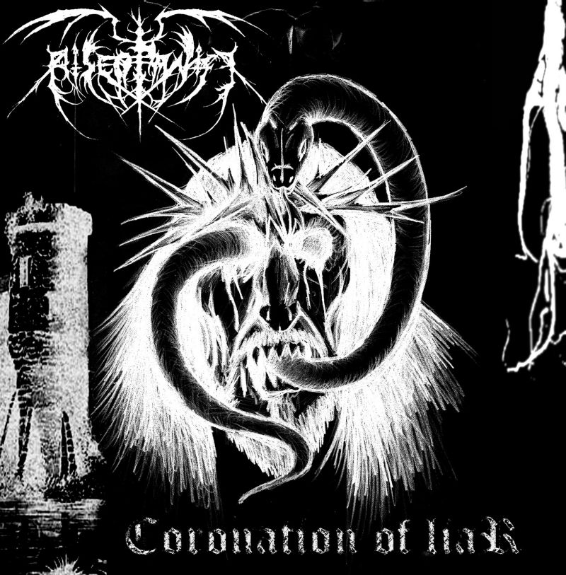 RISE OF MALICE - Coronation Of Liar