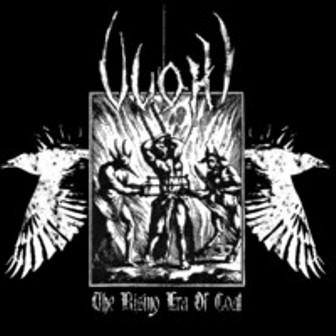 VUOHI - The Rising Era Of Goat