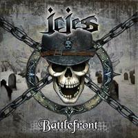 J.C.JESS - Battlefront