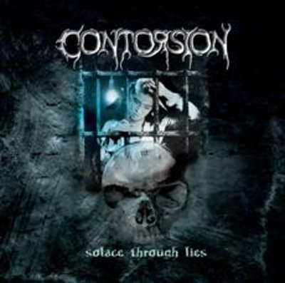 CONTORSION - Solace Through Lies
