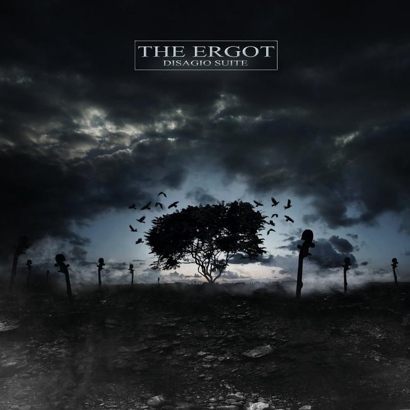 THE ERGOT - Disagio Suite