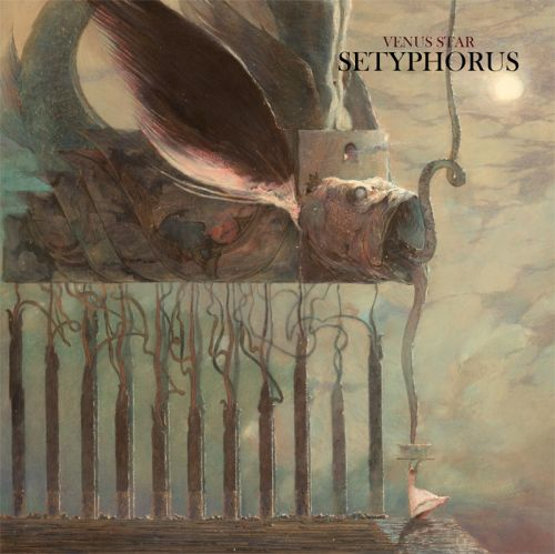VENUS STAR - Setyphorus