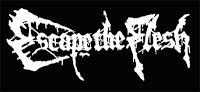 MARCH OF THE HORDES / ESCAPE THE FLESH - Split