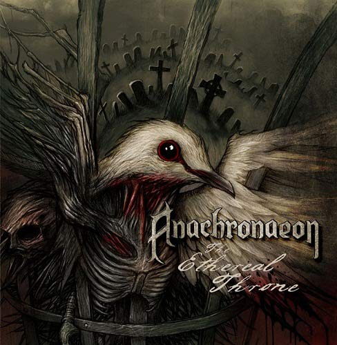 ANACHRONAEON - The Ethereal Throne
