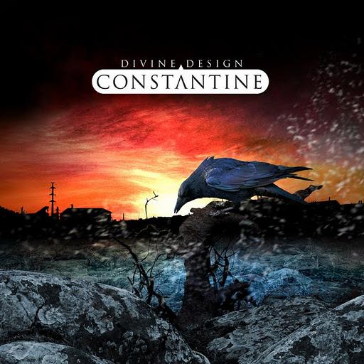 CONSTANTINE - Divine Design