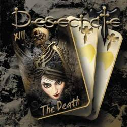 DESECRATE - XIII The Death