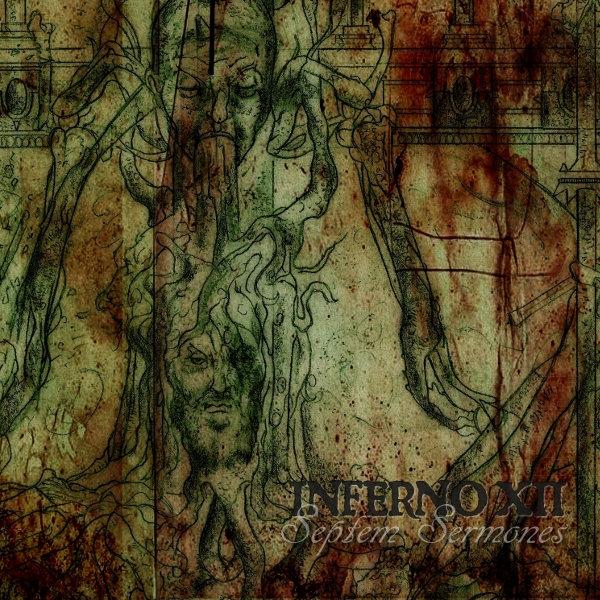 INFERNO (XII) - Septem Sermones