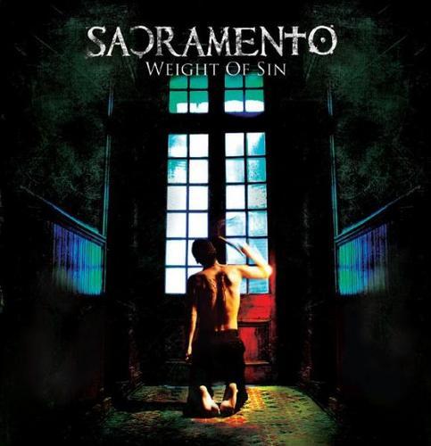 SACRAMENTO - Weight Of Sin
