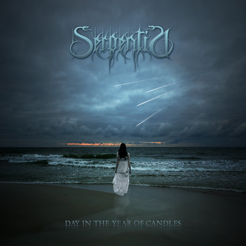 SERPENTIA - The Day In The Year Of Candles