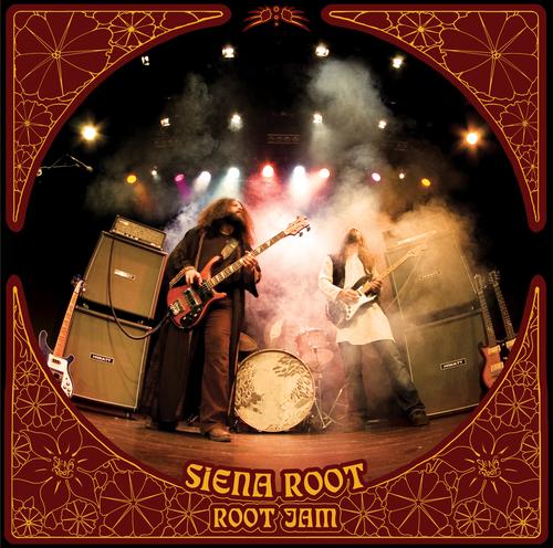 SIENA ROOT - Root Jam