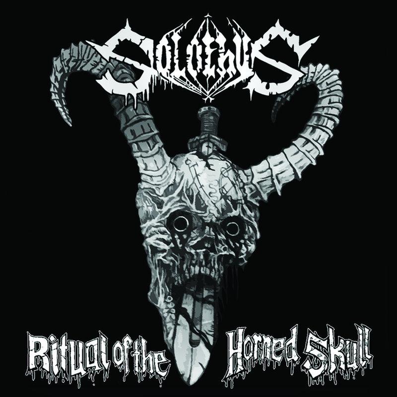 SOLOTHUS - Ritual Of The Horned Skull