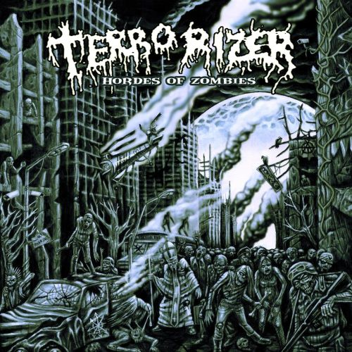 TERRORIZER - Horde Of Zombies