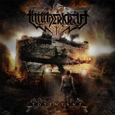 THUNDERKRAFT - Totentanz