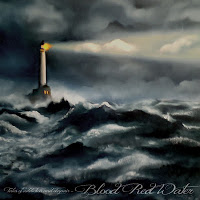 BLOOD RED WATER - Tales Of Addiction And Despair