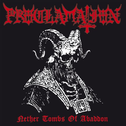 PROCLAMATION - Nether Tombs Of Abaddon