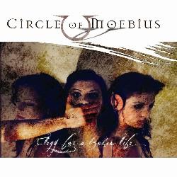 CIRCLE OF MOEBIUS - Elegy For A Broken Life