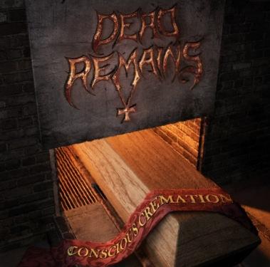 DEAD REMAINS - Conscious Cremation