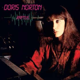 DORIS NORTON - Raptus (30th Anniversary)