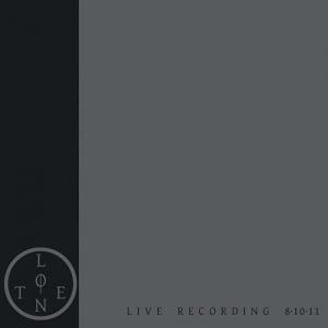 LENTO - Live Recording 8.10.11