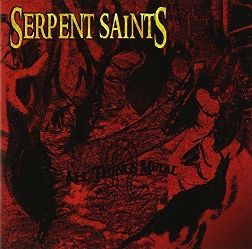 SERPENT SAINTS - All Things Metal