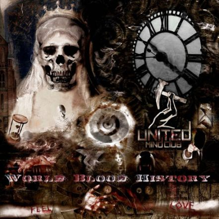 UNITED MIND CLUB - World Blood History