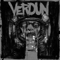 VERDUN - The Cosmic Escape Of Admiral Masuka