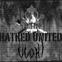 GASMASK VIOLENCE & VUOHI - Hatred United