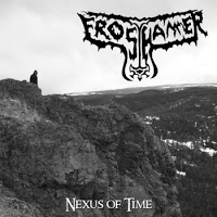 FROSTHAMMER - Nexus Of Time