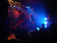 KINGS OF BLACK METAL (21/04/2012 @ Alsfeld)