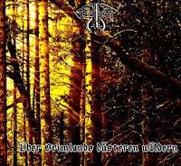 GRIMWALD - Über Grimlands Düsteren Wäldern