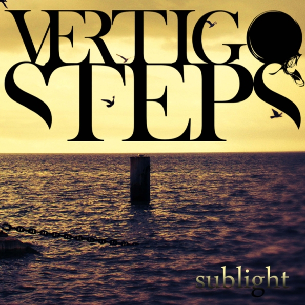 VERTIGO STEPS - Sublight