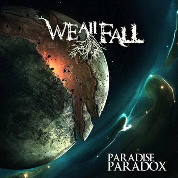 WE ALL FALL - Paradise Paradox