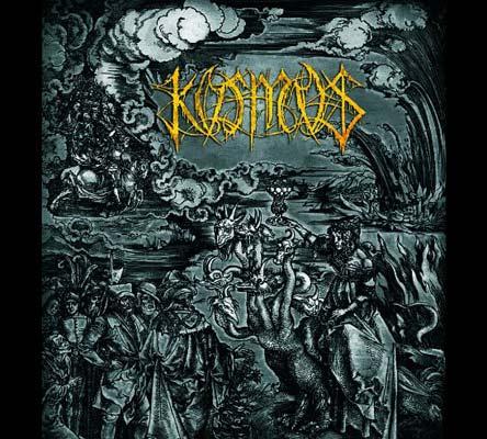 KOSMOS - From Innocence To Perversity