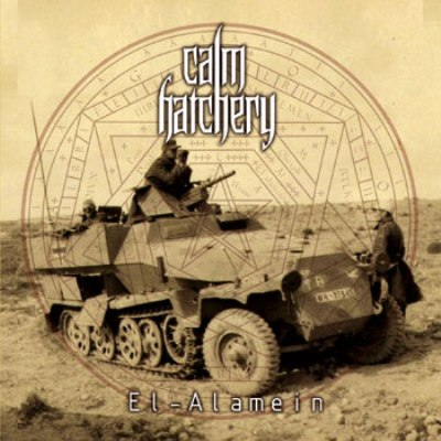 CALM HATCHERY - El Alamein