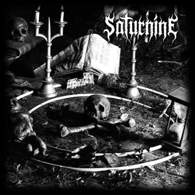 SATURNINE - SaturninE